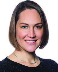 Maura Ruzhnikov, MD, FACMG