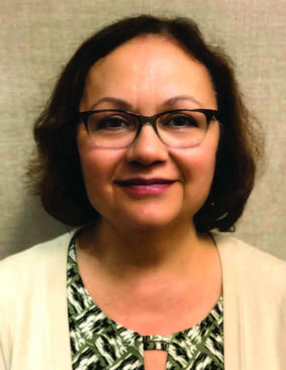 Yasemen Eroglu, MD